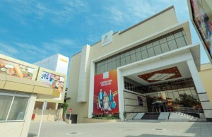 Lulu Group opens Y Mall at Thrissur