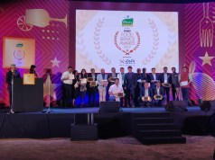 IMAGES Group honours Indian foodservice giants