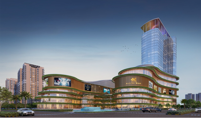 Mahagun to invest over Rs 600 crore in developing retail park in Greater Noida West
