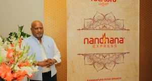 Dr. R. Ravichandar, Chairman & Managing Director, Nandhana Group