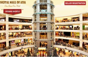 World's first digital mall launched in Noida by Digital Mall of Asia