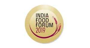 Indian food chains to converge in Mumbaito deliberate disruptions at India Food Forum 2019
