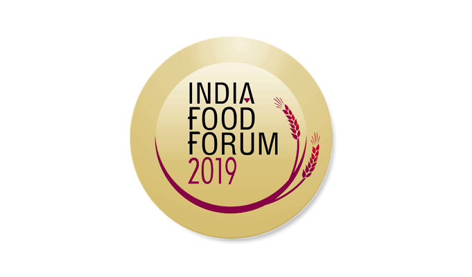 Indian food chains to converge in Mumbai to deliberate disruptions at India Food Forum 2019