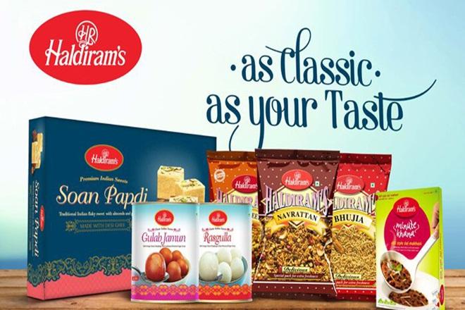 Haldiram brings French bakery Brioche Doree to India - India Retailing