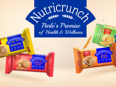 Parle aims Rs 100-150 cr turnover from Nurtricrunch in 2 yrs