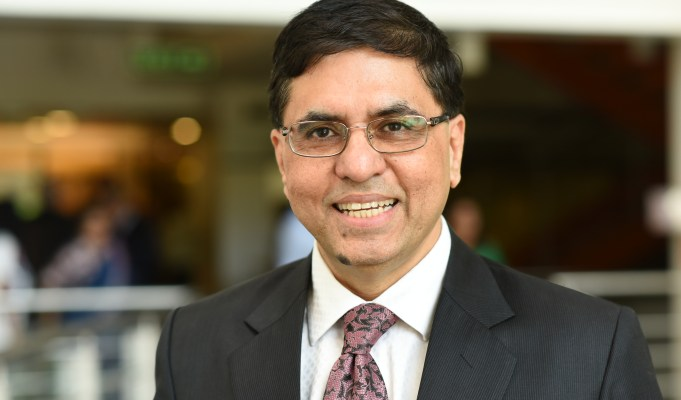 HUL MD Sanjiv Mehta elevated as President of Unilever South Asia