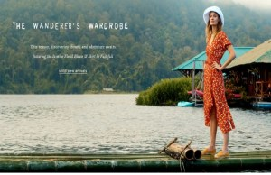 Anthropologie to extend sizing to 26W