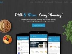 Milkbasket acquires Veggie India