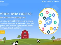 Himalayan Creamery ties up with dairy tech startup Mr Milkman