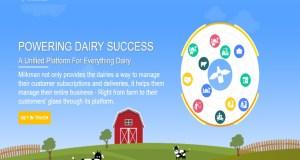 Himalayan Creamery ties up with dairy tech startup Mr Milkman