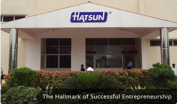Hatsun Agro sets up 2,500 retail outlet