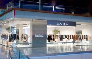Zara to launch denim customisation pop-ups in three stores