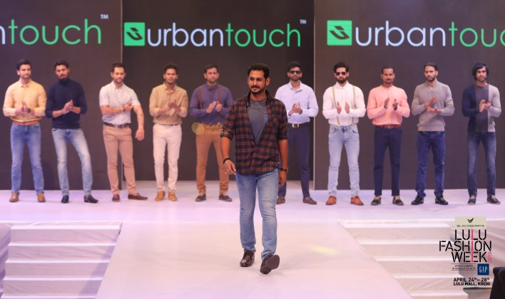 LuLu Fashion Week 2019 kicks off