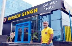 Burger Singh to open 6 outlets in Jaipur by 2021; hire 100 employees