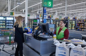 Walmart's new Intelligent Retail Lab shows a glimpse into the future of retail