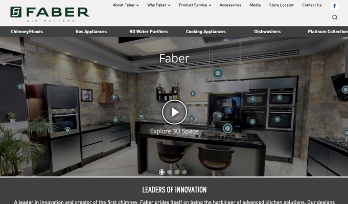 Faber India strengthens Omnichannel consumer experience with tech innovation