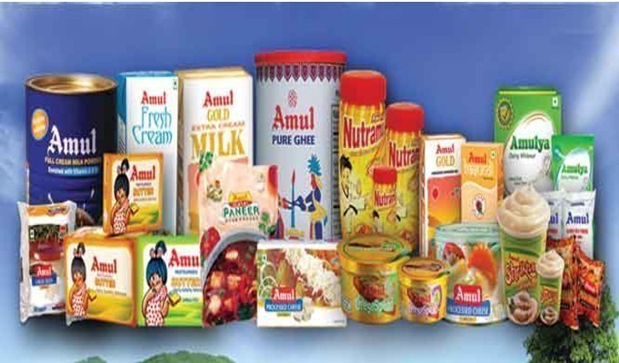 Amul expects revenue to grow by 20 pc to Rs 40,000 cr in 2019-20