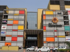 DLF transfers Noida mall to its subsidiary for 2,950 crore