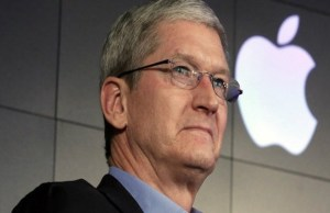 India manufacturing, retail top priority: Tim Cook