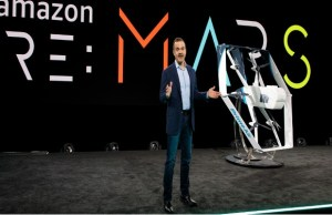 Amazon to introduce drone delivery soon