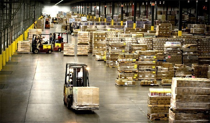 'Demand for logistics and warehousing space outstrips supply; to clock approx. 38 mn sq.ft. by end of 2019'