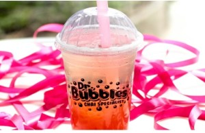 Dr. Bubbles, India's bubble tea brand to expand its business nationally