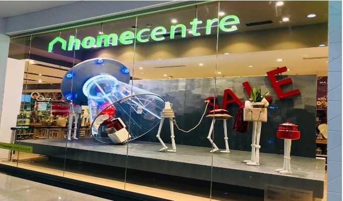 HomeCentre to don a new store design concept by 2020