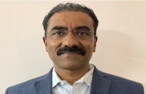 Venkat Shankar, Chief Executive Officer, Parag Milk Foods Ltd.