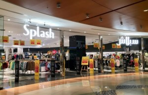 Splash expands presence in Dubai; opens new store at Al Wahda Mall