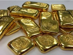 Double whammy for gold retail industry