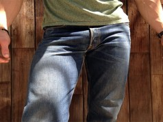 The changing preferences of men's denim in India