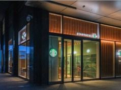 Starbucks unveils express retail store experience in Beijing: Starbucks Now