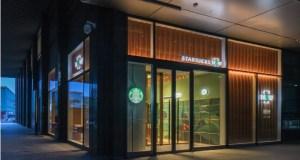 Starbucks unveils express retail store experience in Beijing: Starbucks Now
