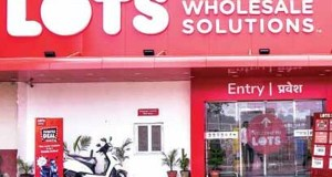 LOTS Wholesale Solutions to open 12 new stores; invest over Rs 1,000 crore