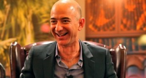 Jeff Bezos cashed in another US$ 990 mn Amazon shares