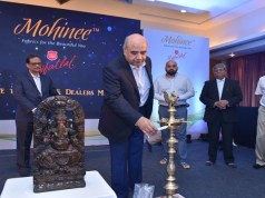 Mafatlal Industries Ltd launches 'Mohinee' range for women