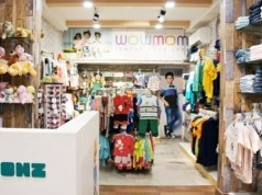 Toonz Retail collaborates with Indian Terrain and Nauti Nati brands to sell their merchandise in Toonz outlets