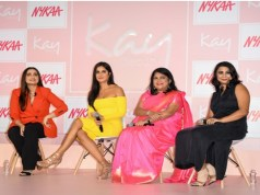 Katrina Kaif launches Kay Beauty in partnership with Nykaa