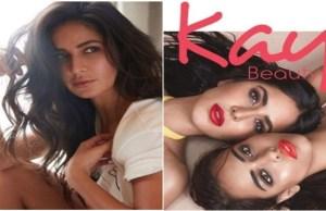 Katrina Kaif launches her own beauty line