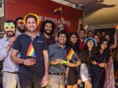 Virtuous Retail brings home the trophy for celebrating India's first LGBTQI Pride month at the International ICSC Asia Pacific Shopping Center Awards 2019