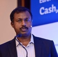 Raghava Rao, Vice President - Finance and CFO, Amazon India