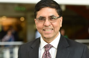 Sanjiv Mehta, Chairman and Managing Director Hindustan Unilever Limited & President, Unilever South Asia