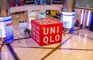 UNIQLO to open its second store on November 28
