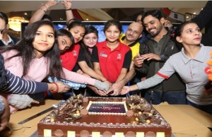 Pacific Group celebrates Retail Employees' Day