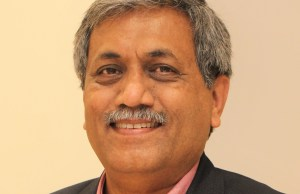 Sanjeev Agrawal CEO, Rangriti