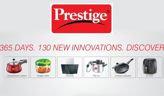 TTK Prestige aims to double turnover in 5 years