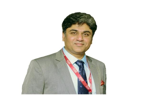 Puneet Gulati, CEO, Barista Coffee Company Limited