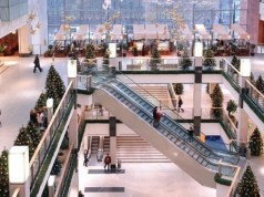Technology and Innovation: Critical success factors for building a shopping centre for tomorrow