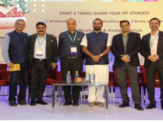 Market Intelligence, Innovation, Self-Disruption and Localisation: Major trends in India's food retail sector