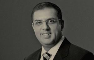 Alok Tandon, CEO, INOX Leisure Ltd